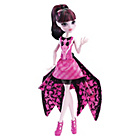 more details on Monster High Ghoul-to-Bat Transformation Draculaura.