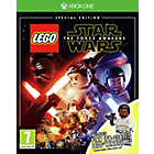 more details on LEGO Star Wars: The Force Awakens Special Edition - Xbox One