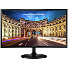 more details on Samsung C27F390 27 Inch Curved Monitor - Black.