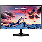 more details on Samsung S27F350 27 Inch Monitor - Black.