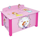 more details on Liberty House Princess Toy Box.