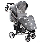 more details on Billie Faiers MB99 Star Pushchair.