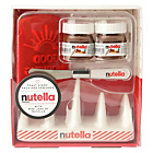 more details on Nutella Time For Toast Gift Set.