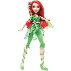 "more details on DC Super Hero Girls Poison Ivy12"" Action Doll."