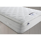 more details on Silentnight Elkin 2000 PKT Latex Pillowtop Double Mattress.