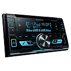 more details on Kenwood DPX5000BT Bluetooth Double DIN.
