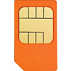 more details on Orange Standard Micro Voice Sim Card.