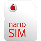 more details on Vodafone iPad Nano Sim Card.