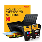 more details on Kodak Verite 55 Mega Eco Wireless Printer.