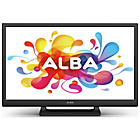 more details on Alba 24 Inch HD Ready LED TV.