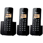 more details on Panasonic KX-TGB113E Cordless Telephone.