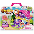 more details on Hamsters Ultimate House Playset.