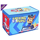 more details on Paw Patrol Toy Box.