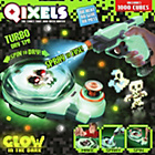 more details on Qixels Fuse n' Dry Combo Pack.