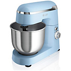 more details on Swan Retro Stand Mixer - Blue.