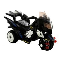 Batman 6V Battery Operated Trike Batmobile Ride On