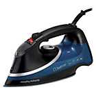 more details on Morphy Richards 303107 Comfigrip Ionic Steam Iron.