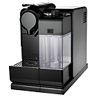 more details on De'Longhi Nespresso Latissma Touch Coffee Machine - Black.