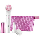 more details on Braun Face 832-S Gift Set-Facial Cleansing Brush & Epilator.