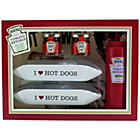 more details on Heinz Ketchup Hot Dog Lover's Gift Set.