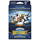 more details on Skylanders Battlecast Battle Pack B.
