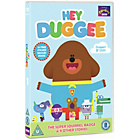 more details on Hey Duggee DVD - Duggee's 1st DVd which Includes 10 stories.