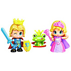 more details on Pinypon Prince and Princess Set.