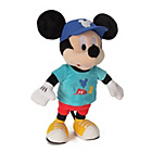 more details on My Interactive Friend Mickey.