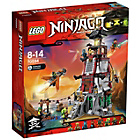 more details on LEGO Ninjago The Lighthouse Siege - 70594.