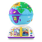 more details on Fisher-Price Laugh & Learn Greetings Globe