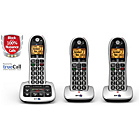 more details on BT Big Button 4600 Telephone with Answer Machine - Triple.