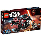 more details on LEGO Star Wars Eclipse Fighter - 75145.