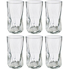 more details on Habitat Cassiopea Set of 6 High Ball Glasses.