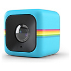 more details on Polaroid Cube+ Action Camera - Blue.