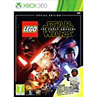 more details on LEGO Star Wars: The Force Awakens Special Edition - Xbox 360