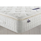 more details on Silentnight Knightly 2800 Memory Pilowtop Mattress-Superking