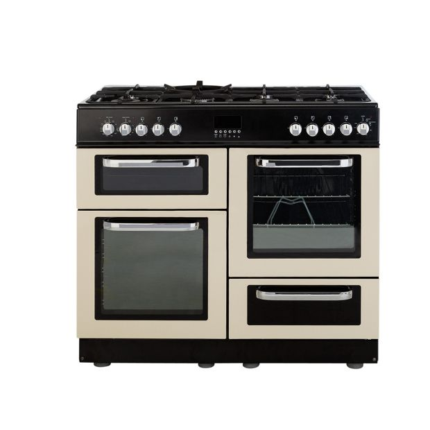 Cream Large Kitchen Appliances