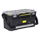 more details on Stanley 19 Inch Toolbox Tote and Organiser.