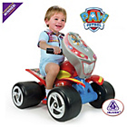 more details on Paw Patrol Battery Operated Quad.