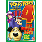 more details on Wacky Races Quad.