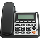 more details on Binatone Concept 3525 Combo Telephone with Answer M/c- Twin.