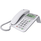more details on BT Decor 2200 Corded Desk Telephone - Single.
