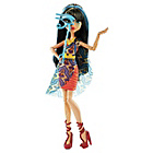 more details on Monster High Welcome to Monster High Cleo de Nile.