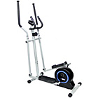Pro Fitness New Magnetic Cross Trainer