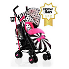 more details on Cosatto Supa Stroller Go Lightly 2.