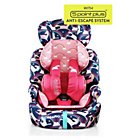 more details on Zoomi Group, 1-2-3 Car Seat - Magic Unicorns.