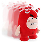 more details on Oddbods Voice Activated Interactive Soft Toys Assorted.