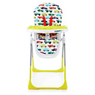 more details on Cosatto Noodle Supa Highchair - Rev Up.
