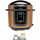 more details on Pressure King Pro - Copper Pressure Cooker.