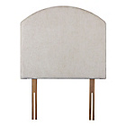 more details on Airsprung Otley Single Headboard - Cream.